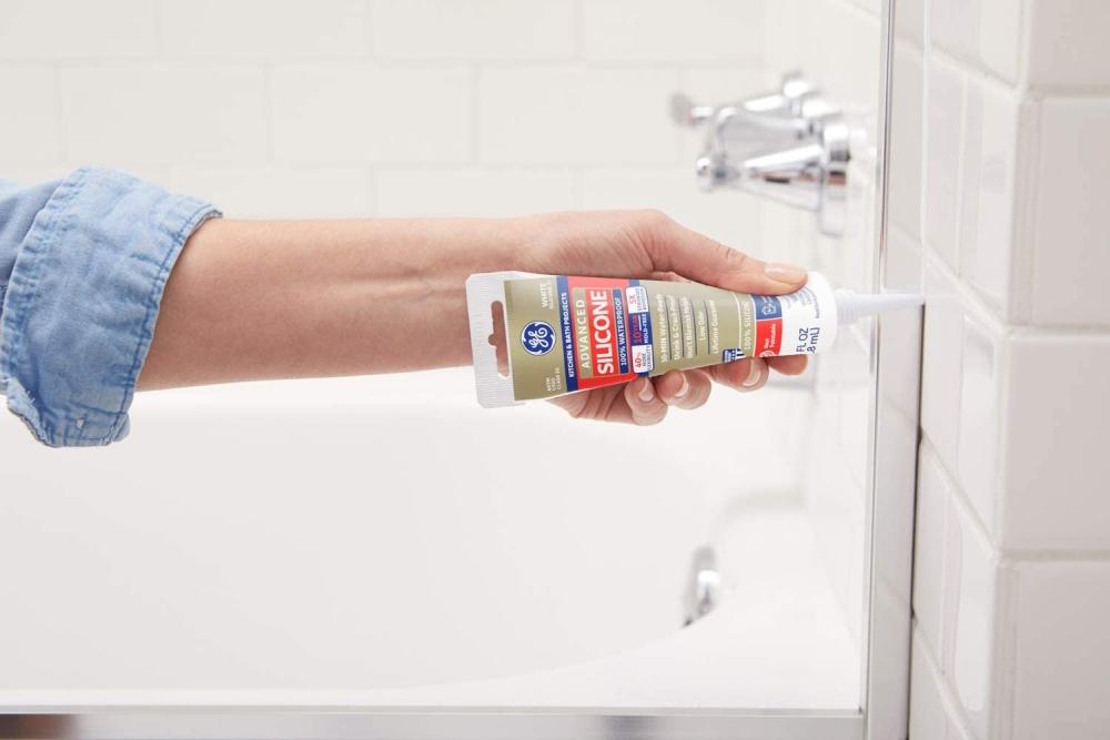 Make Sure To Use The Best Caulk For Showers, Best Caulk For Bathroom Tub