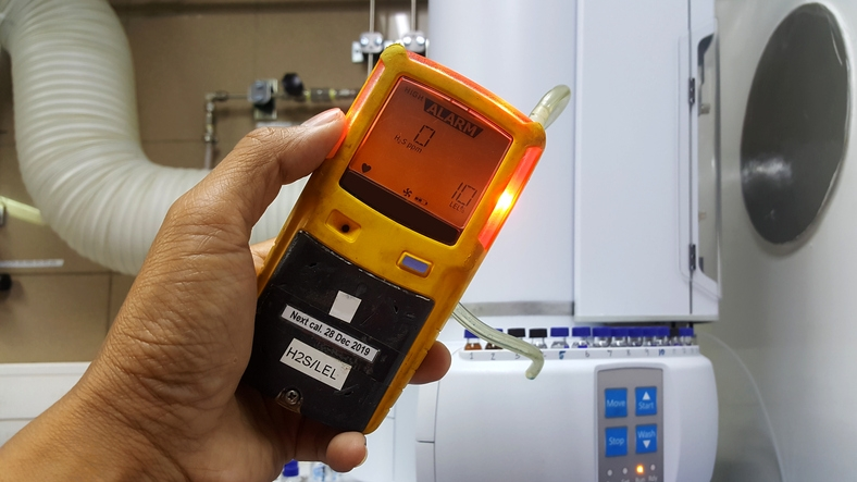Gas Leak Detector vs. Carbon Monoxide