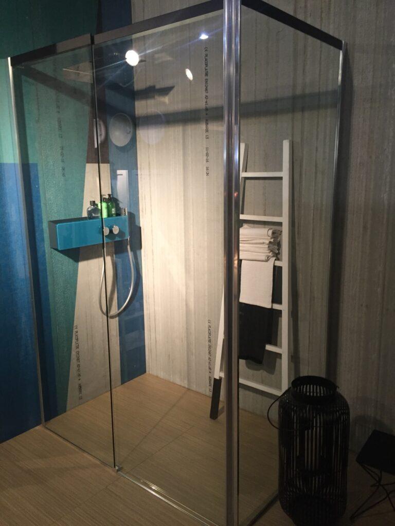 Types of Shower Doors