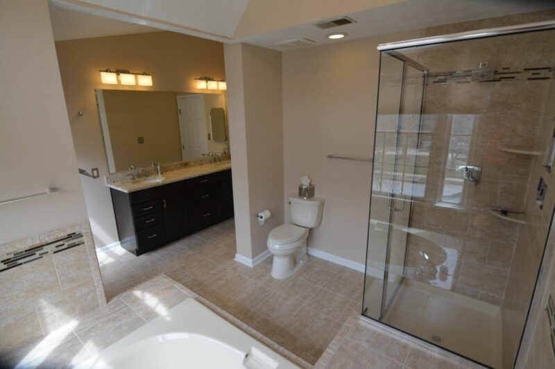 Past, Present, And Future Of The Jack and Jill Bathroom