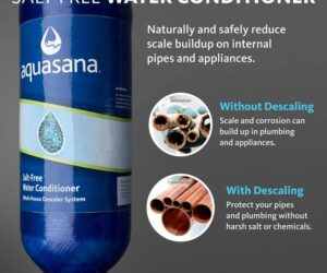 A Complete Guide Of How To Choose The Aquasana Water Filters