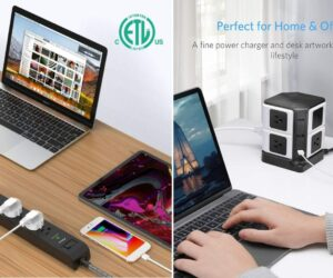 Protect Your Home Electronics With The Best Surge Protector