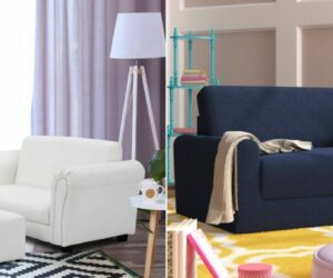 Adorable Kids Couch Ideas To Keep Them Comfy