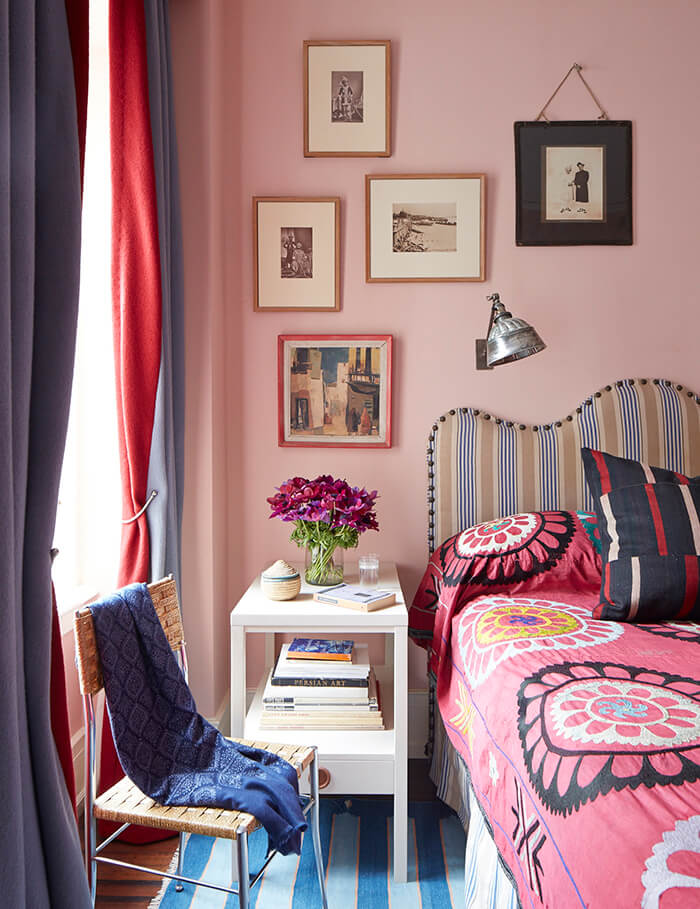 Favorite Bedroom Ideas With Lots Of Chic And Retro Vibes