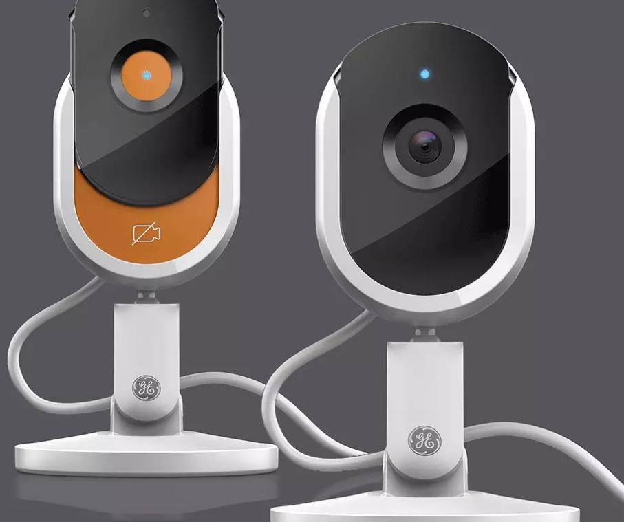 Cync Smart Security Camera