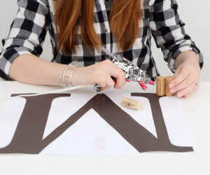 Fun And Simple Crafts That You Can Do With Your Hot Glue Gun