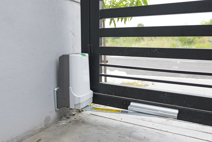 Tips for Choosing an Electric Gate Opener