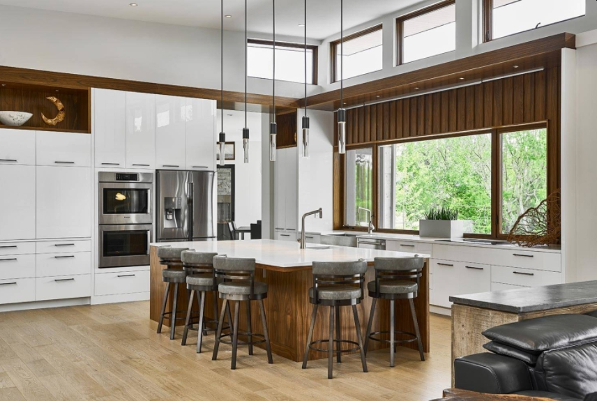 How Tall Should Clerestory Windows Be