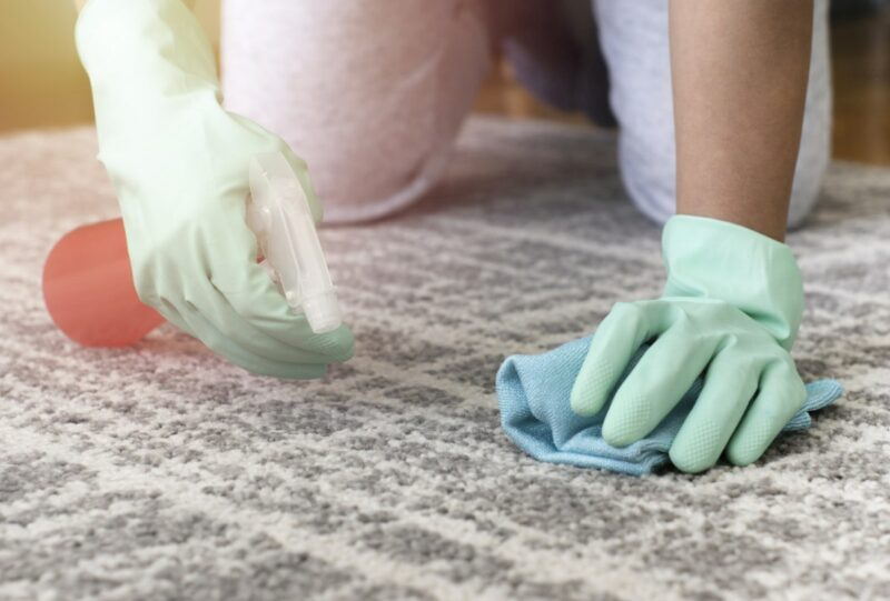 How To Get Wax Out Of Carpet With One Simple Trick