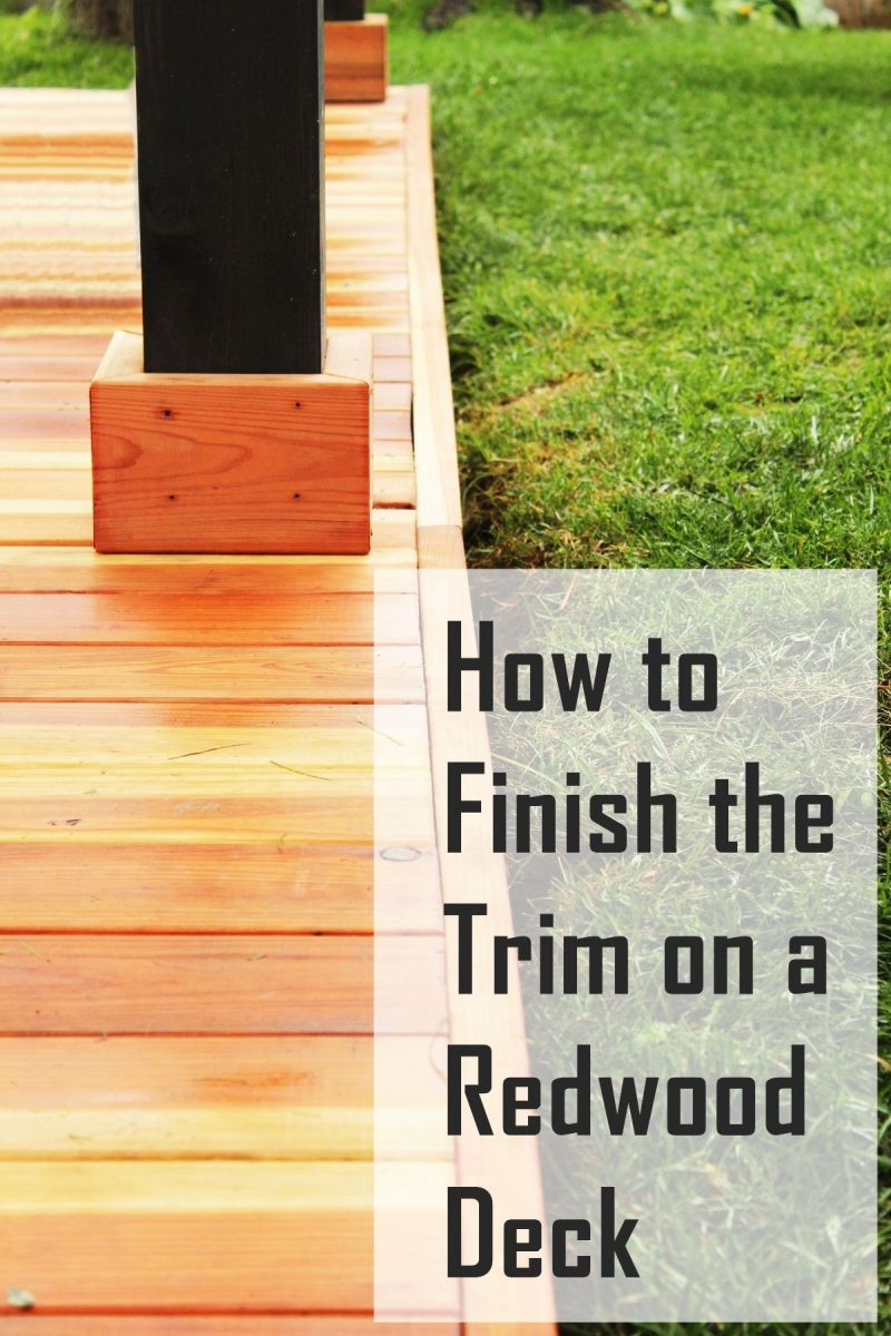 Ensure Your Deck is Smooth with the Right Sander 10