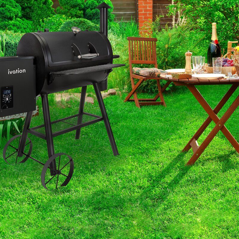 An Offset Smoker Can Be The Best Choice If You're Serious About Smoking