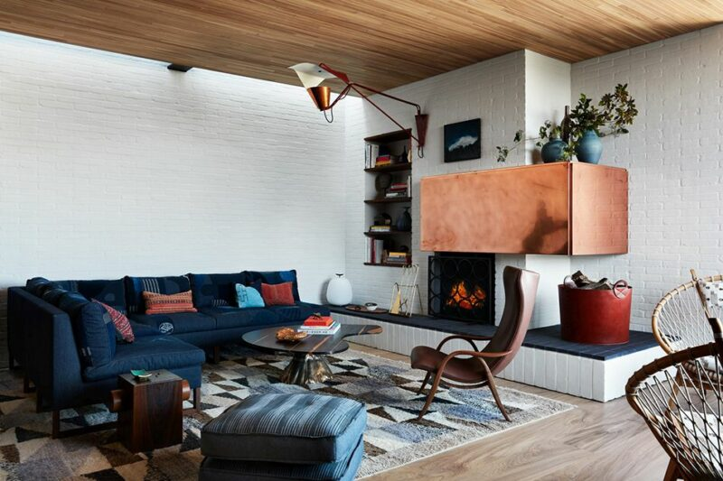 30 Fireplace Design Ideas And How To Build Amazing Spaces Around Them