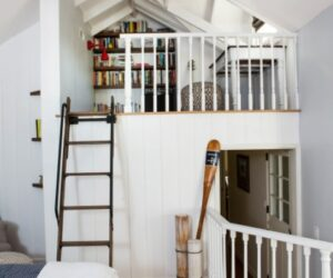 What Is A Loft Room? Loft Room Ideas