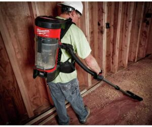 What to Look for In a Milwaukee Cordless Vacuum