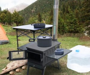 Thinking About Getting a Small Wood Stove? Here's What You Should Know
