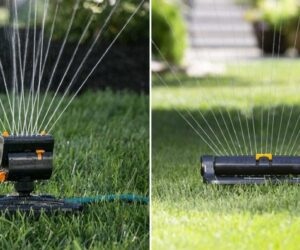 Do You Need an Oscillating Sprinkler? Find Out Here!