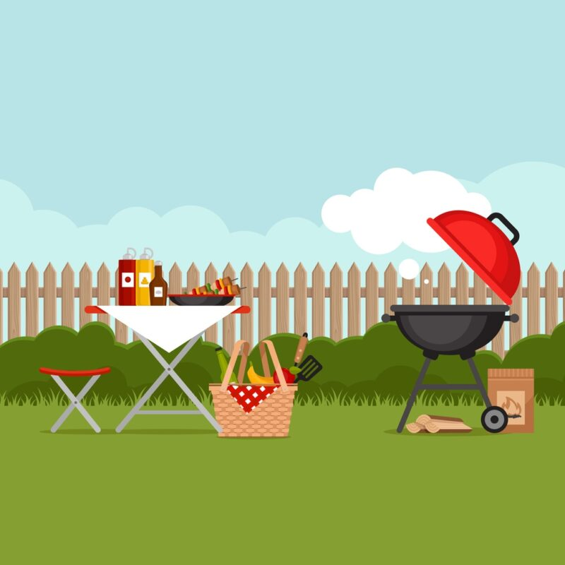 Looking for an Outdoor Grill Table? Here's the Best Options to Consider!