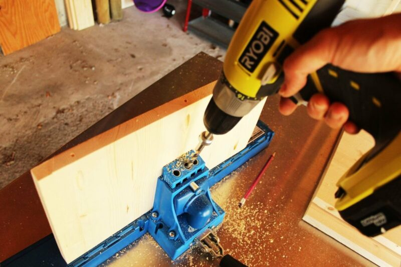 The Most Indispensable Woodworking Tools: Pocket Hole Jigs
