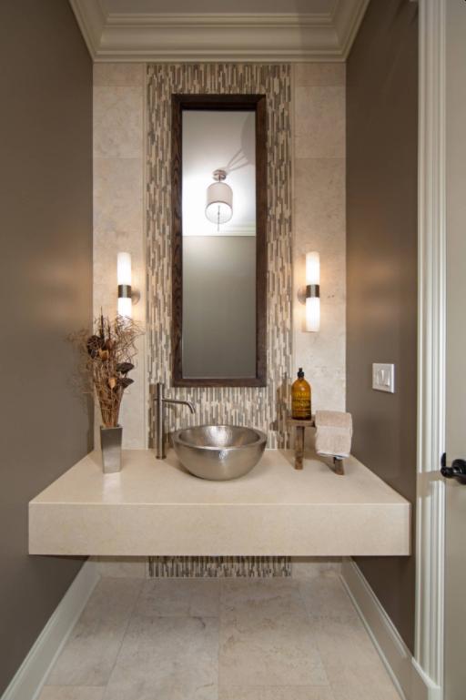 Bathroom Full-Length Mirror
