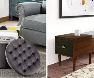 Thinking Through Double-Duty Furniture in Small Spaces – Storage Seat Ideas