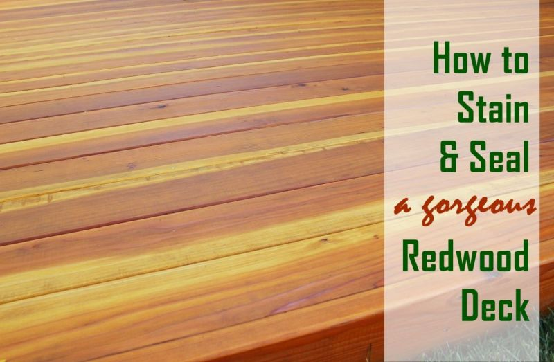 Ensure Your Deck is Smooth with the Right Sander 11