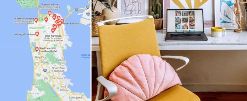 What Are The Best Furniture Stores In San Francisco