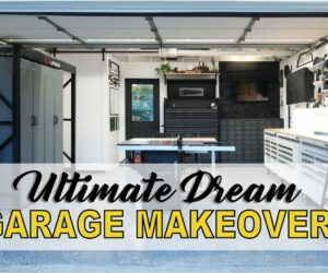 20 Garage Man Cave And She Shed Ideas