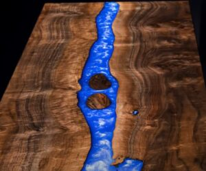 Get the Right Epoxy Resin for Your Wood Projects