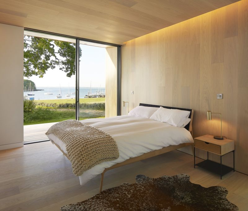 flood risk house bedroom - Home Decorating Trends - Homedit