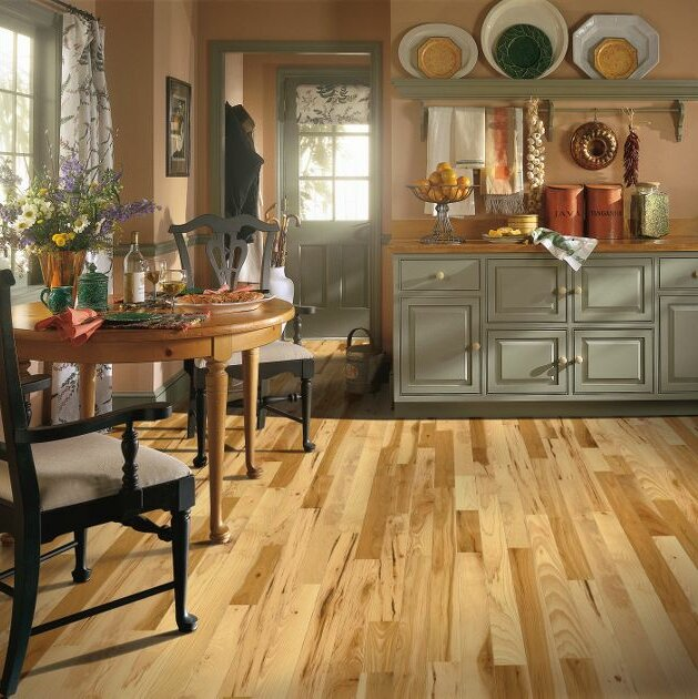 Which Types Of Wood Flooring Is The Best For Your Home