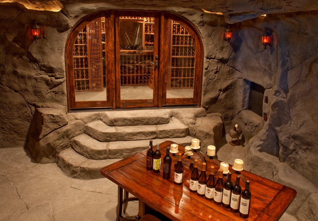 17 Garage Man Cave And She Shed Ideas