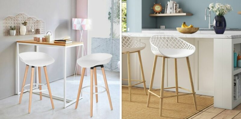 Have You Considered Acrylic for Your Next Bar Stools?