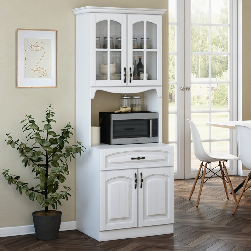 Amezquita kitchen pantry
