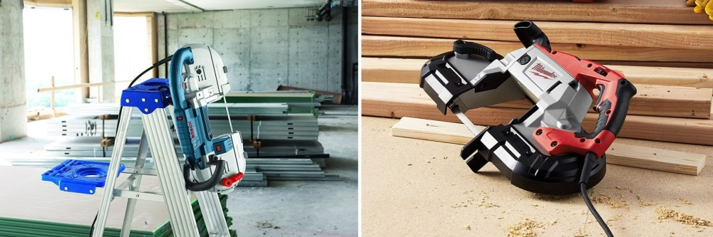 Best Cordless Band Saw