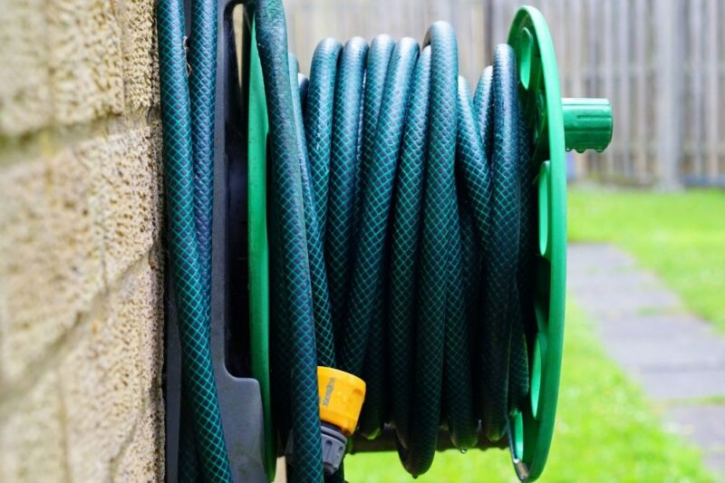 The Best Hose Reel Options for Your Backyard