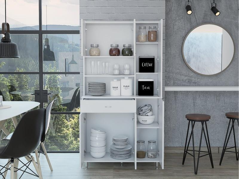 Cierrah Kitchen Pantry