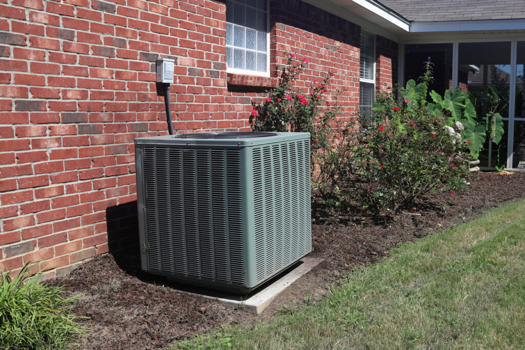 Cost To Install Central Air