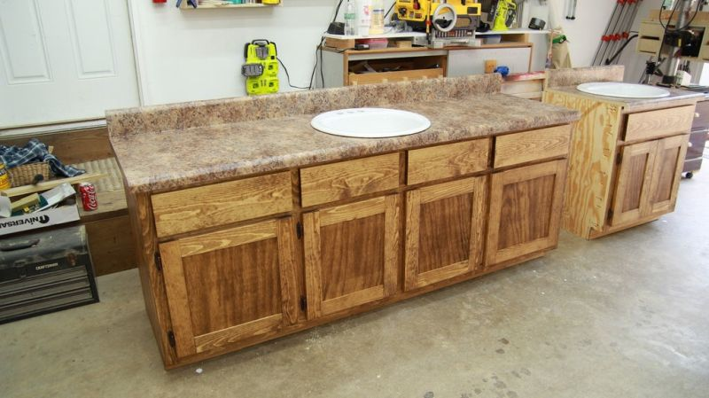 Diy Kitchen Cabinet Designs Plans And, Make Your Own Kitchen Cabinets