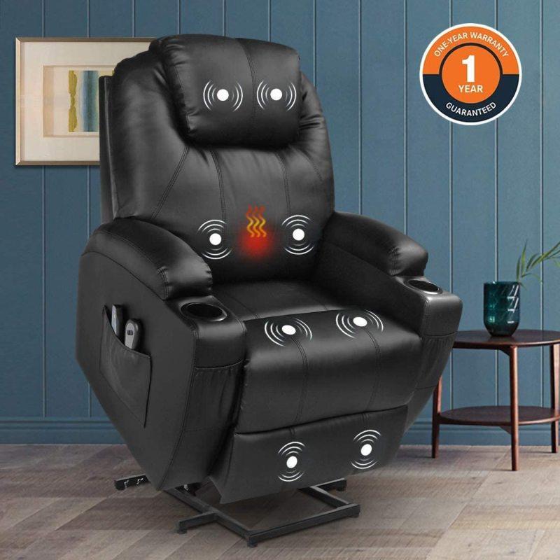 Magic Union Power Lift Chair