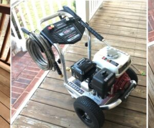 What You Should Know About Simpson Pressure Washers