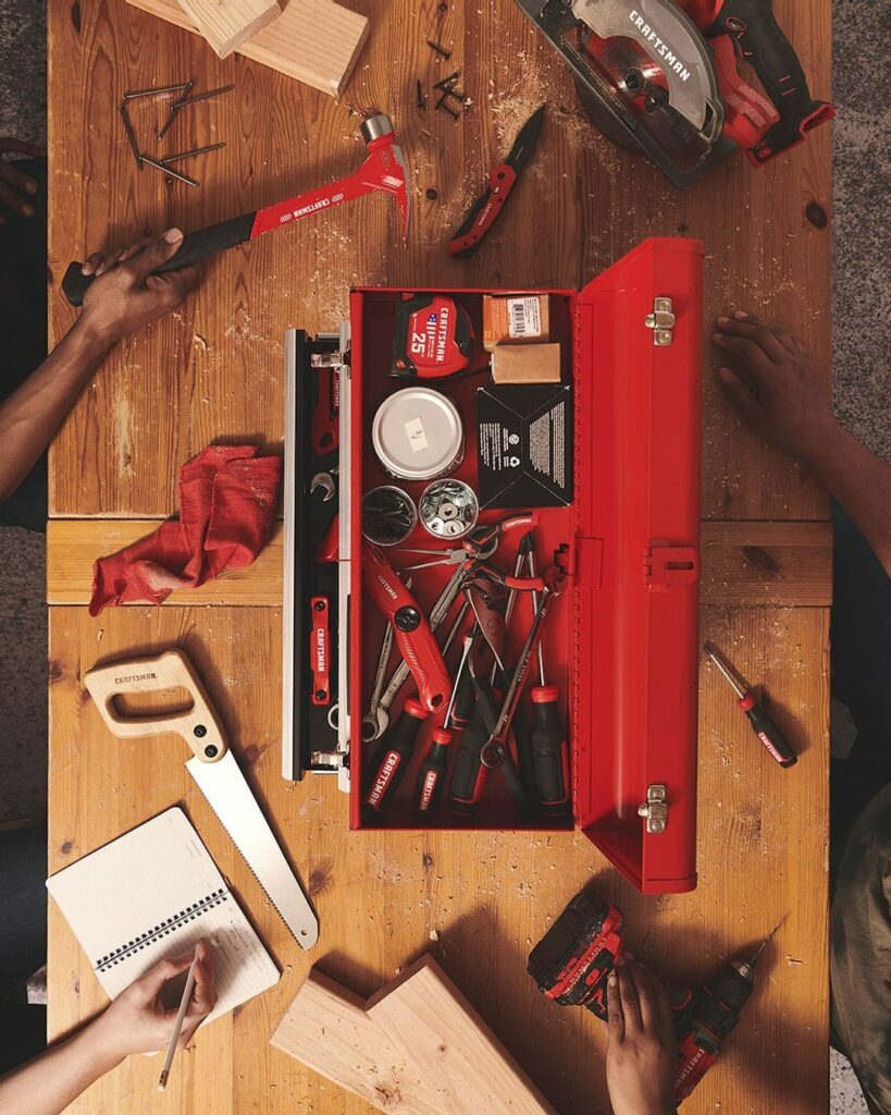 Craftsman Screwdriver Set