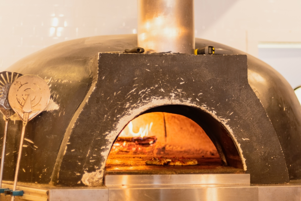 Features of an Outdoor Pizza Oven