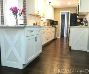 DIY Kitchen Cabinet Designs, Plans And Inspiring Makeover Ideas