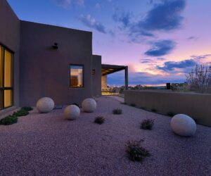 Creating The Perfect Desert Landscape