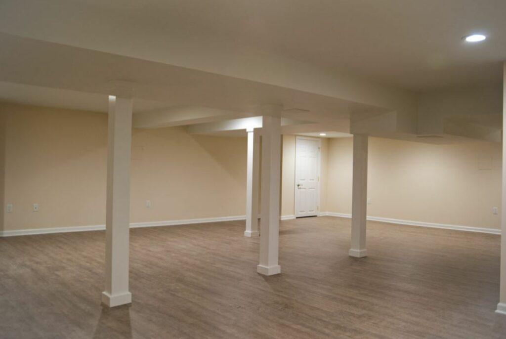 Best Flooring For Basement In Homes