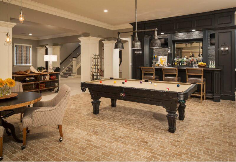 什么是基于房屋的最佳地板