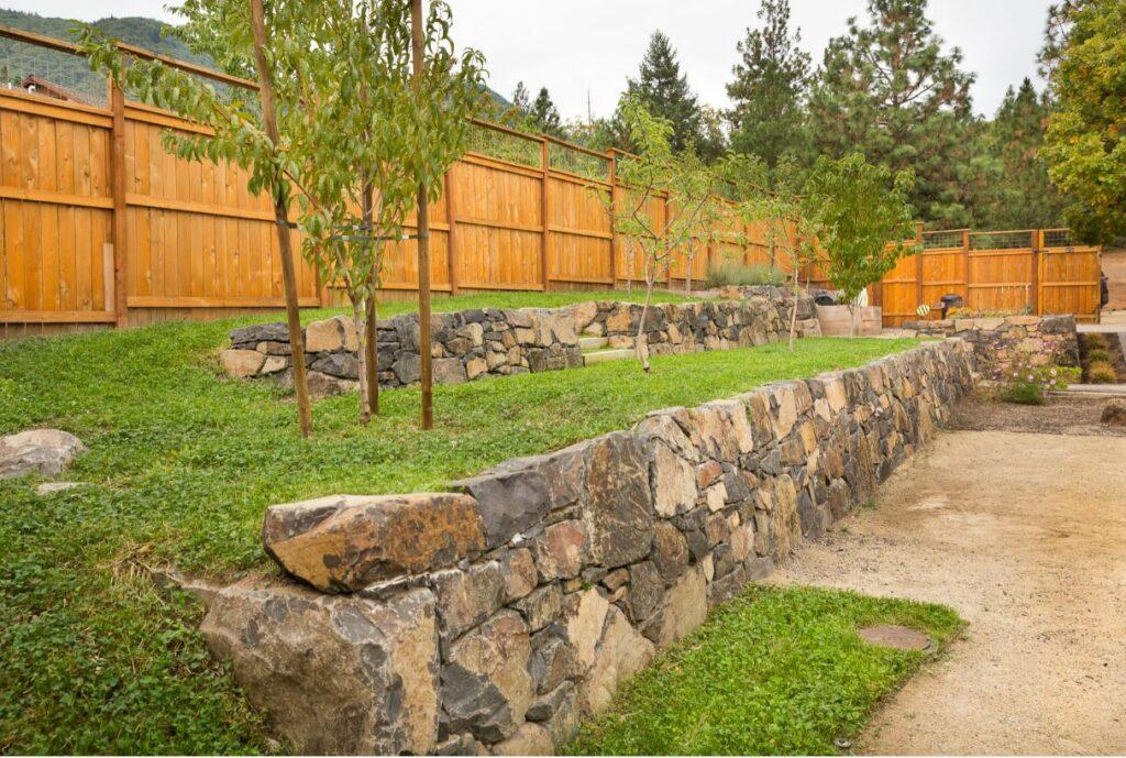Types Of Retaining Walls