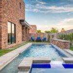 Arcadia Heights swimming pool