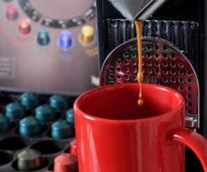 最好的Nespresso机器会让你对你的Barista说再见