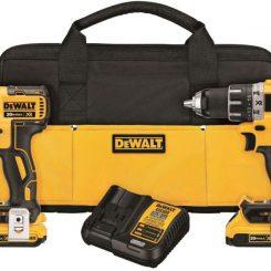 Dewalt Tool Kits